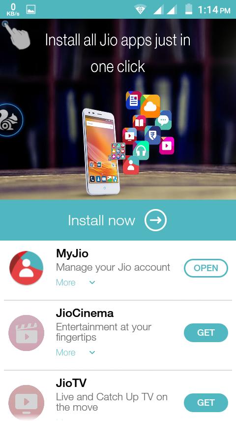 Open Jio Tv App Ste – Lylc