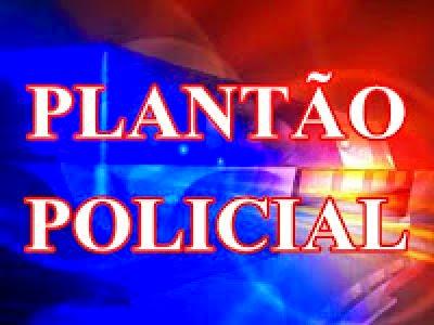 Policia prende homem embriagado dirigindo moto em Nova Fátima