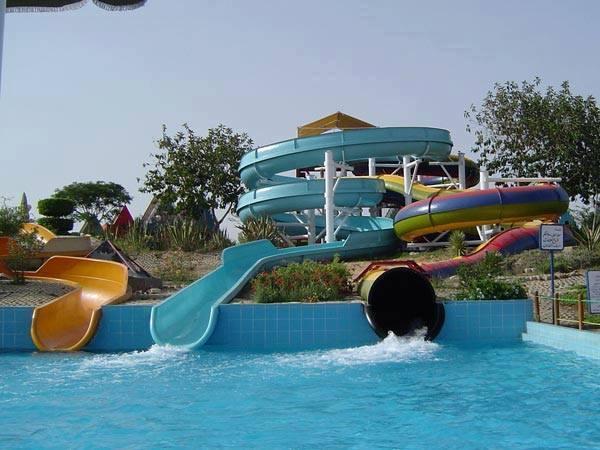 Aquapark Egypt Tickets Prices 2021