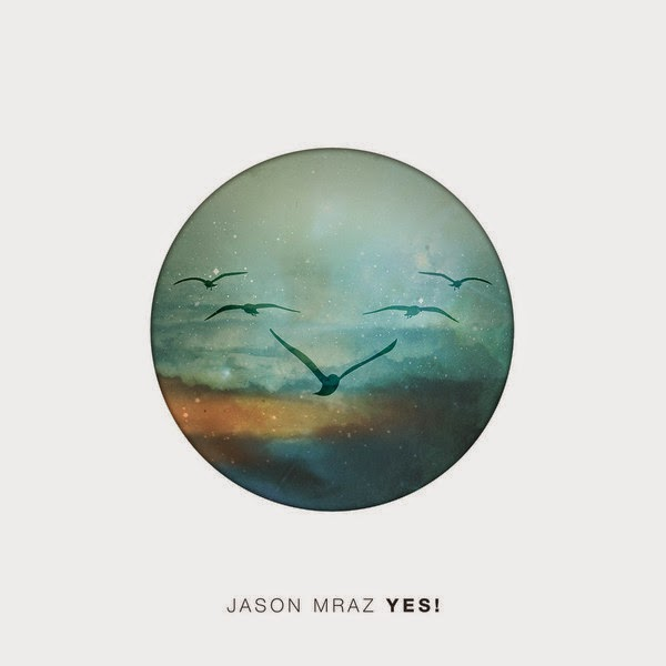 Jason Mraz - YES! Cover