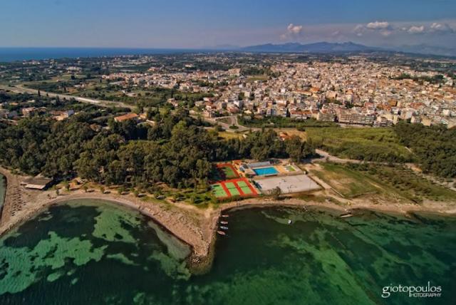 Πρέβεζα: Ενωσιακό πρωτάθλημα τένις Βορ.Δ. Ελλάδας στα γήπεδα του κολυμβητηρίου
