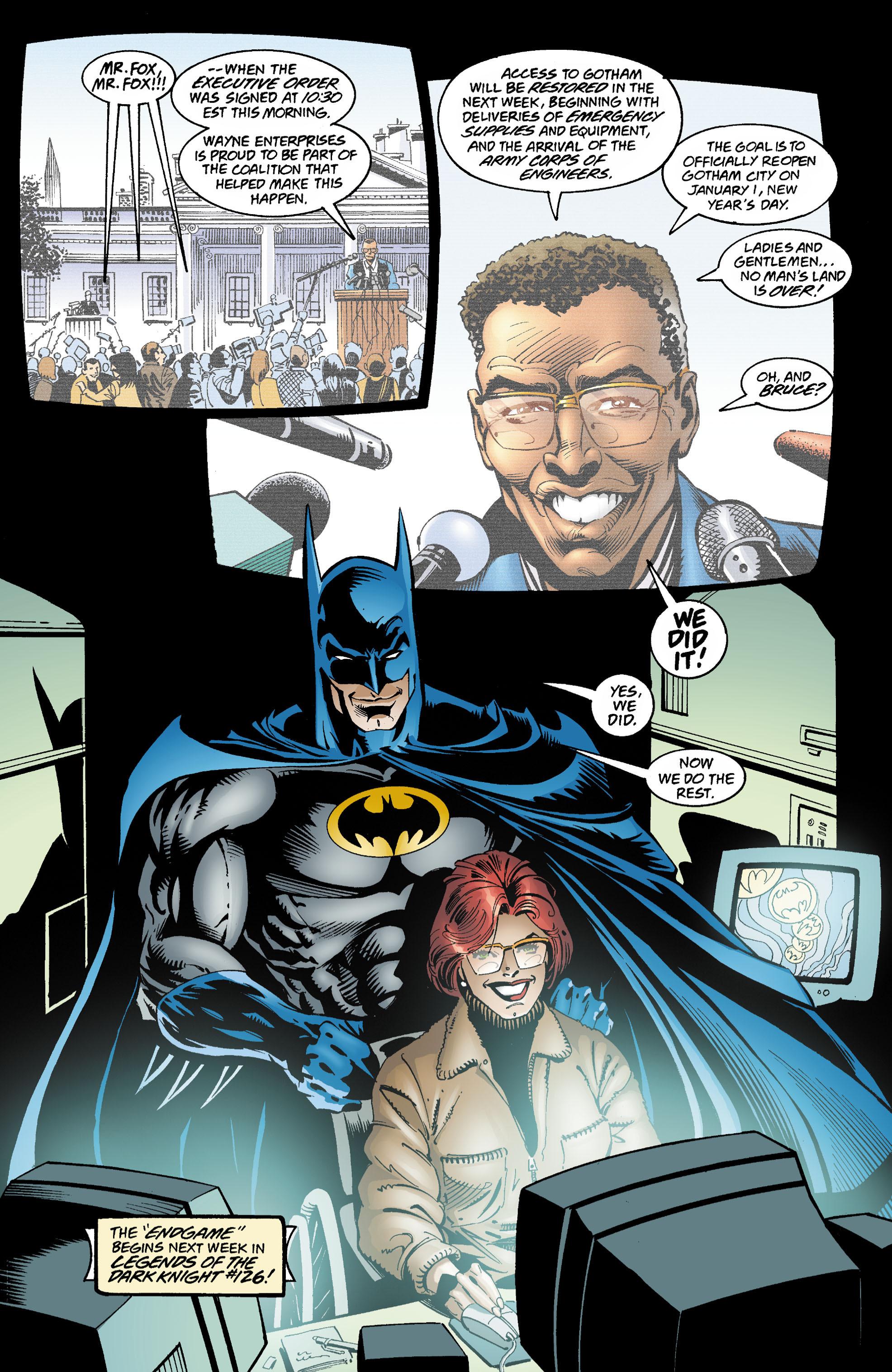 Detective Comics (1937) 740 Page 22