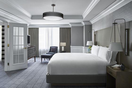 Hotel The Ritz-Carlton em Washington