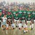 Com duas derrotas, Santa Rita diz adeus para a Taça EPTV de Futsal