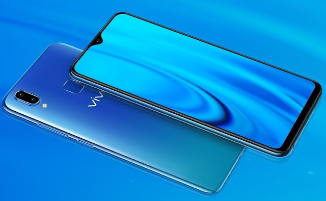 Daftar Harga HP Vivo Y91 2019 Terbaik dengan Harga Rp 1,899,000
