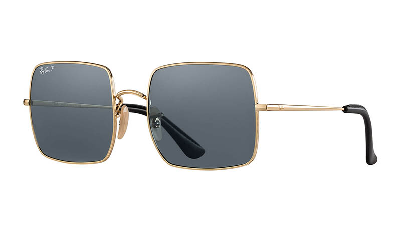 Ray-Ban x Peggy Gou Square Sunglasses