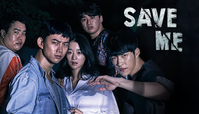 Save Me, Drama Korea Save Me, Korean Drama, Suspen, Best, Ajaran Sesat, Gereja, Sang Mi, Obses, Religion, Cult, Pelakon Drama Save Me, So Ye Ji, Taecyeon, Woo Do Hwan, Sinopsis, Simple Review, Senarai, Review By Miss Banu, Blog Miss Banu Story,