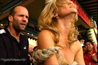 amy smart driving sex with jason statham