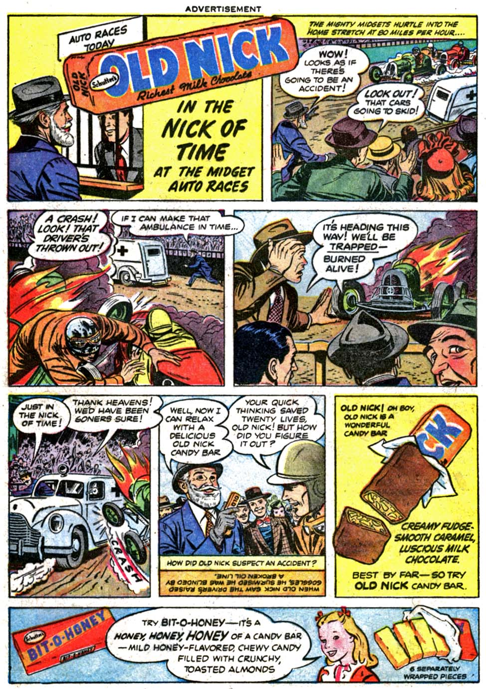 Read online Action Comics (1938) comic -  Issue #123 - 16