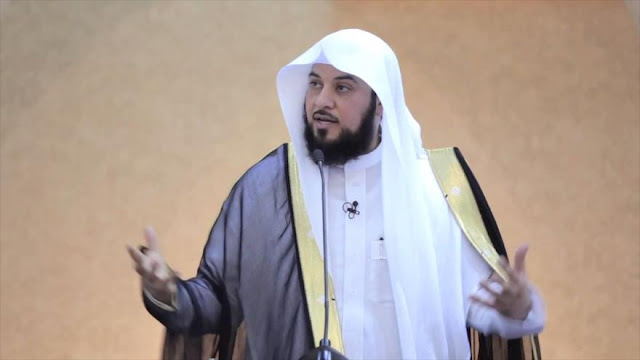 """""""Arabia Saudí financió a los terroristas en la Unión Europea"""""""