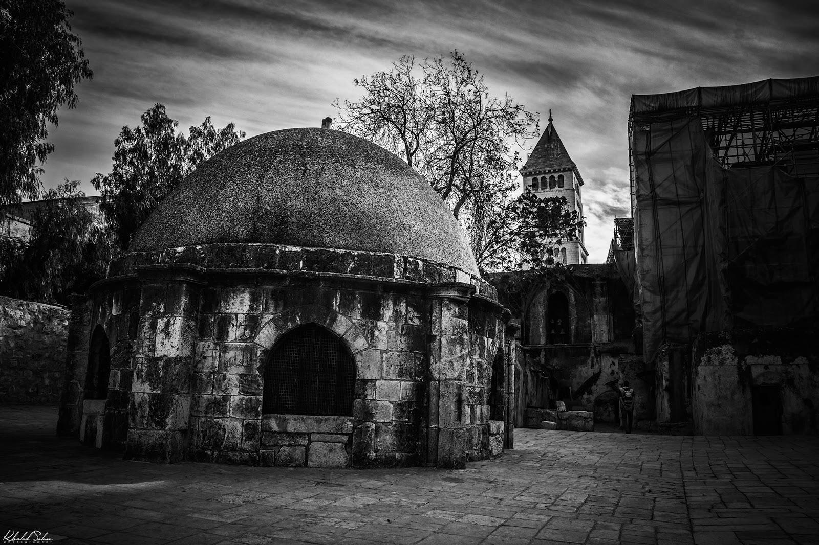 church of resurrection