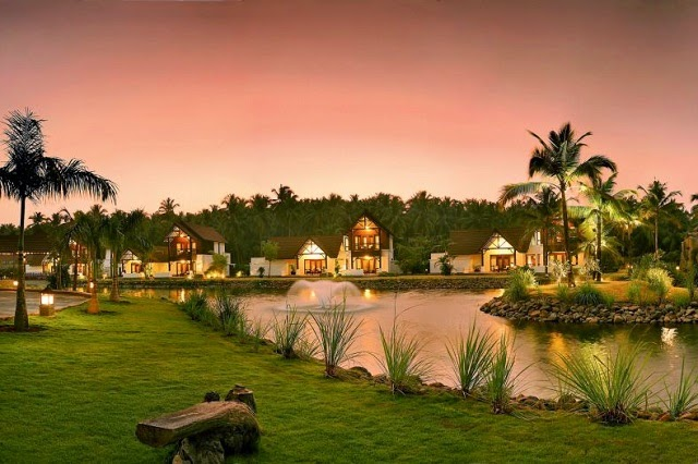 Lalit Resort & Spa in Bekal, Kerala  IMAGES, GIF, ANIMATED GIF, WALLPAPER, STICKER FOR WHATSAPP & FACEBOOK