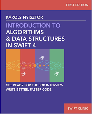 Download Introduction to Algorithms and Data Structures in Swift 4