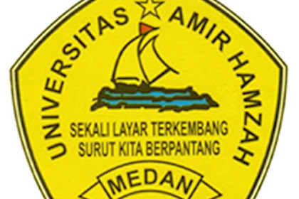 Pendaftaran Mahasiswa Baru (UNHAM-SUMUT) 2021-2022