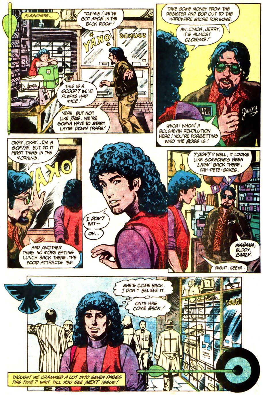 Detective Comics (1937) 562 Page 25