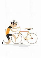 Yol Bisikletinde Duruş Pozisyonu