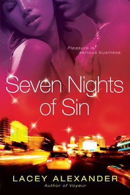 Seven Nights of Sin – Lacey Alexander