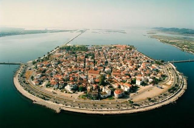 Αιτωλικό: Η μικρή Βενετία της Ελλάδας (βίντεο)