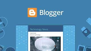 Cara Merubah Tampilan Blogger yang Baru Ke Versi Lama dengan Mudah