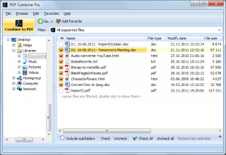 CoolUtils PDF Combine PRO 4.1.68 Multilingual Full Version