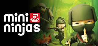 Trainer Mini Ninjas Hack v1.0 +9 Multi Features