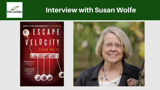 Interview with Susan Wolfe