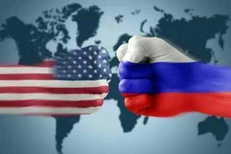 AS Kerahkan Pasukan Sekutu untuk Awasi Rusia di Libya