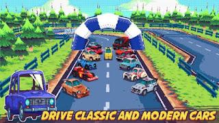 Built for Speed: Racing Online Apk v2.0.3 Mod