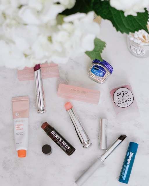 The Best Natural/Neutral Lip Colors and Balms