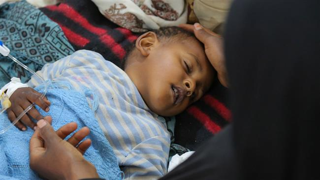 About 600 people killed by Cholera in Yemen since late April: United Nations