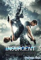Di Biệt: Trỗi Dậy - Divergent: Insurgent