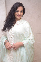 Nithya Menon Latest Photos HeyAndhra.com