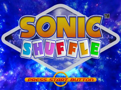 Sonic Shuffle Dreamcast ISO - Download Game PS1 PSP Roms Isos