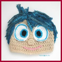 GORRO INSIDE OUT