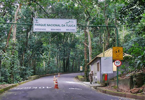 Praia-Tijuca