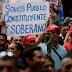 """La Constituyente en Venezuela. James Petras: """"Una Victoria sobre el imperialismo"""""""