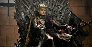 Crown Royal: the Joffrey Baratheon of whisky?
