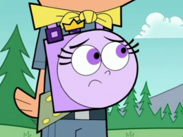 My Cartoon Reviews: The Fairly OddParents -