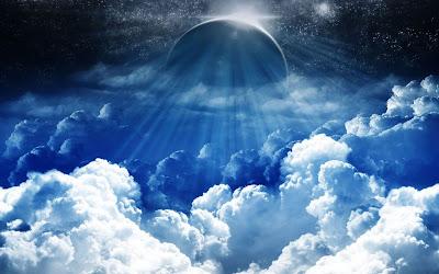 1297756407 1440x900 dark 3d clouds picture - El inicio de la Cosecha.