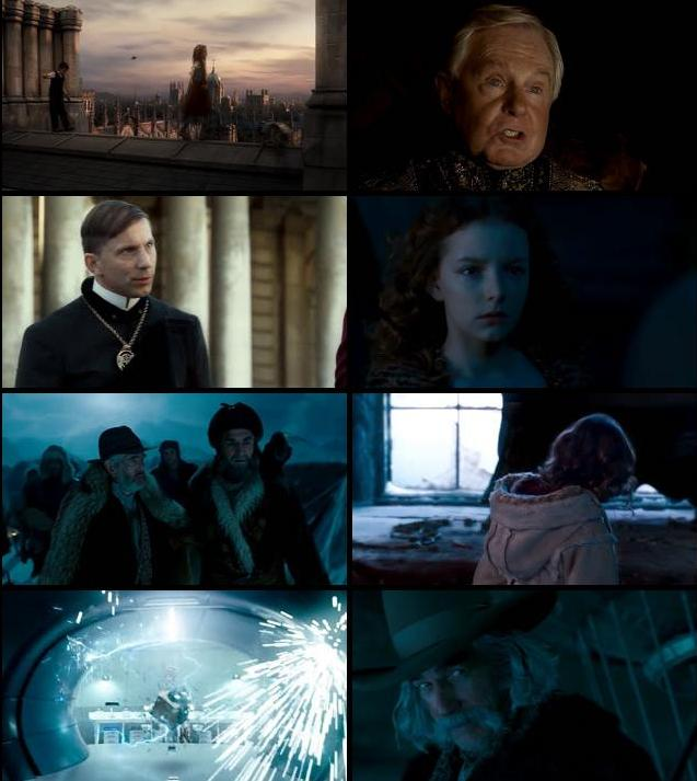 The Golden Compass 2007 Dual Audio Hindi 720p BRRip