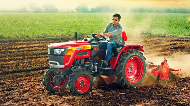 farmer tractor images picture