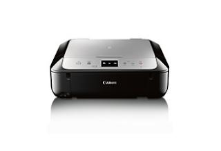Canon PIXMA MG6821 Printer Setup & Driver Download