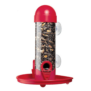 BEST OFFER Perky-Pet 462-6 Upright Window Mounted Wild Bird Feeder – £6.54, hurry