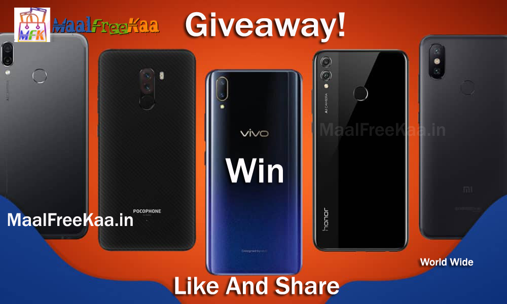 Free android phone giveaway philippines