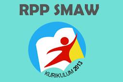 RPP LAS BUSUR MANUAL KURIKULUM 2013