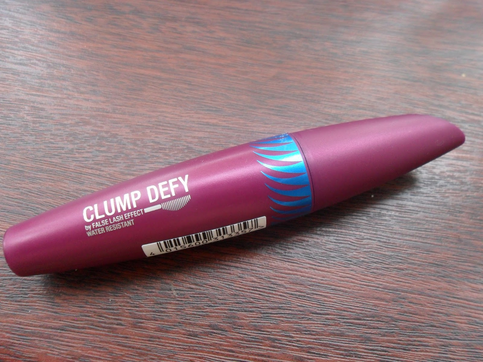 Max Factor Clump Defy Mascara
