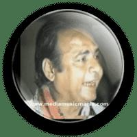 Ustad Gulzar Ali Khan Sindhi Singer