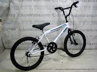 Sepeda BMX Senator Hibore Totem 20 Inci