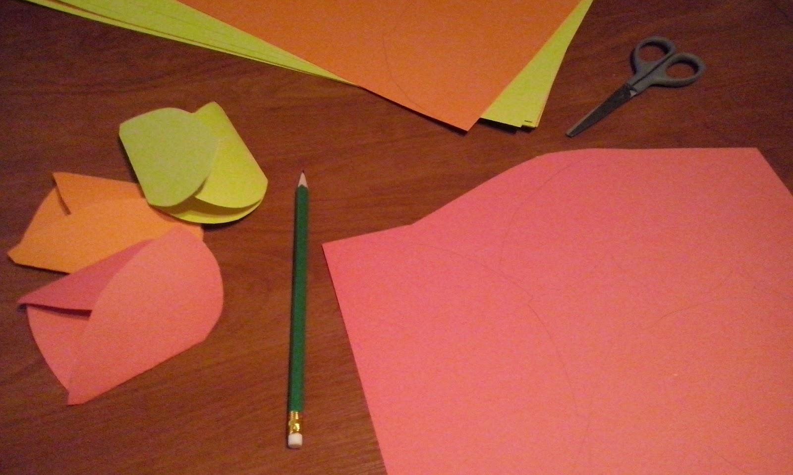 Tulipanowe Zaproszenia Pedagogpiszepl