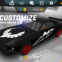 game Race Max MOD MOney Apk Terbaru